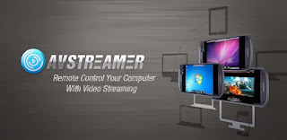 AVStreamer - Remote Desktop HD 1 11 Full APK | Andro Holic Apss