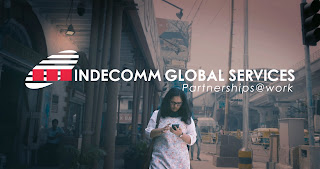 Indecomm Global Services Job Opening for Freshers: 2014 / 2015 / 2016 Batch