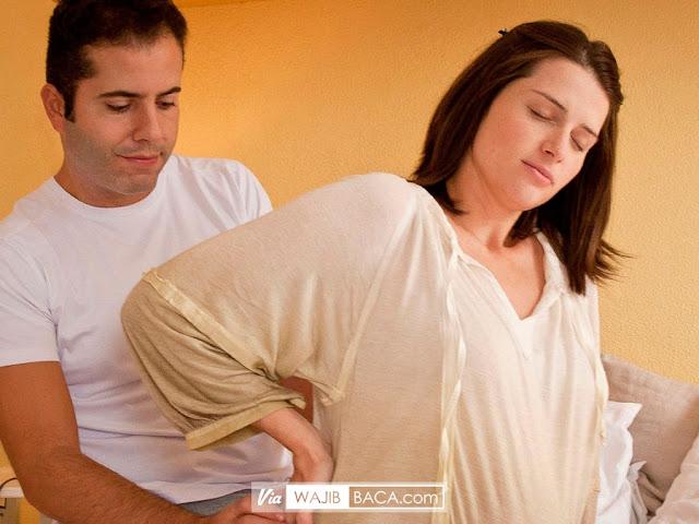 Setelah Mengandung, Inilah Waktu Tunggu Bagi Seorang Istri Untuk Dicampuri Suami Menurut Ajaran Islam