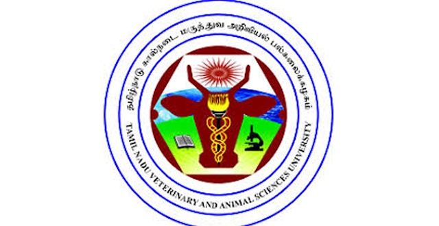 Tamil Nadu Veterinary and Animal Science University Recruitment 2020 Junior Assistant, Typist – 162 Posts Last Date 22-12-2020
