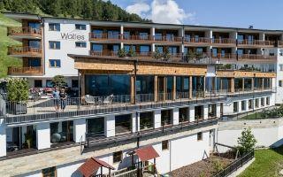 4 Sterne Sporthotel Watles