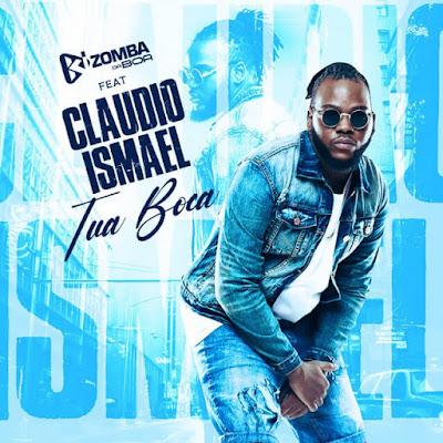 Kizomba da Boa – Tua Boca (feat. Claudio Ismael)