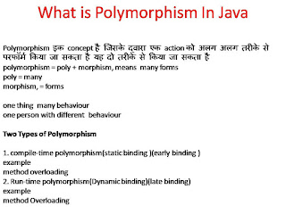 What is Polymorphism In Java How To Learn Java Programming In This Article You will Learn EAsy And Fast how to learn java with no programming language Best Site To Learn Java Online Free java language kaise sikhe Java Tutorial learn java codecademy java programming for beginners best site to learn java online free java tutorial java basics java for beginners how to learn java how to learn java programming how to learn java fast why to learn java how to learn programming in java how to learn java with no programming experience how to learn java programming for beginners
