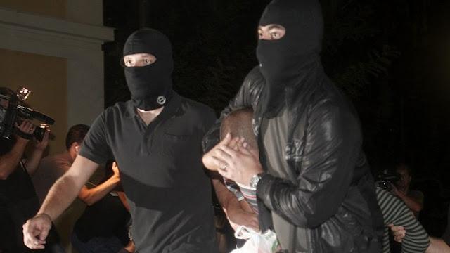 Η Ελλάδα η χώρα με τις περισσότερες συλλήψεις για τρομοκρατία