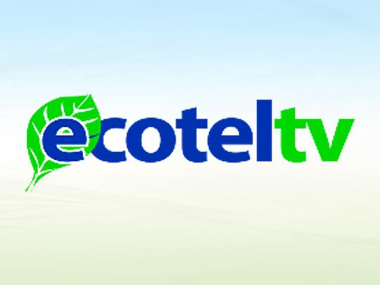 Ecotel TV (Ecuador) | Canal Roku