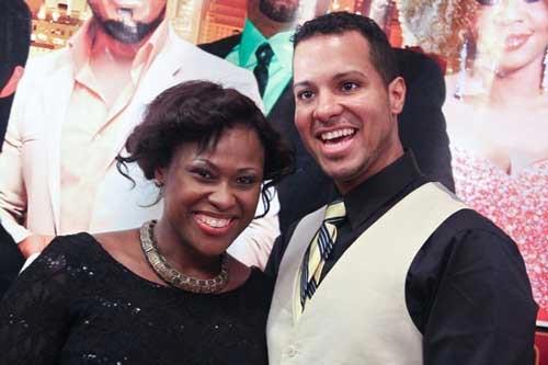 I've never dated a Nigerian - Uche Jombo