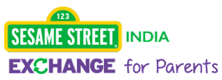 SESAME STREET INDIA EXCHANGE: A website where you can discuss, debate and deliberate all things parenting