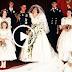 Πως η Πριγκίπισσα Νταϊάνα έζησε το χειρότερο εφιάλτη την ημέρα του γάμου της μέσα στο νυφικό της