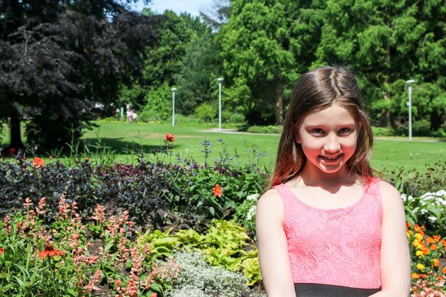 LouForYou Luisenpark Mannheim