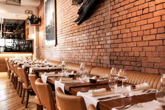 Top 10 Places to Dine in Ireland