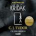Recenzia: Kříďák (audiokniha) - C. J. Tudor