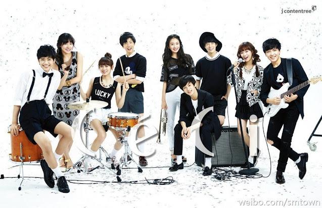SM Entertainment'ın Kayıp Mücevherleri
