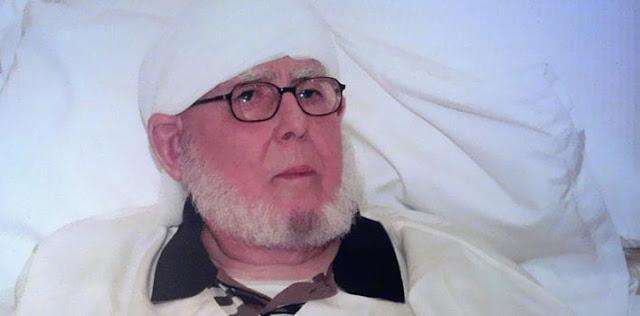 الذكرى الثانية لوفاة الشيخ سيدي حمزة بن العباس قدس الله سره