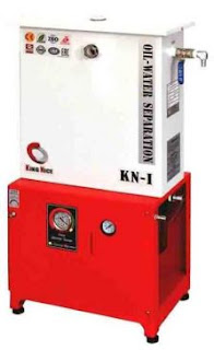 King Nice KN-1 Floating Oil Removal skimmers for CNC Machine
