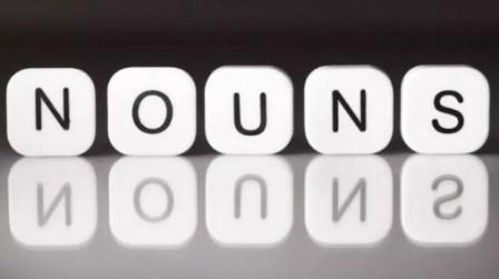 Macam-Macam Noun dalam Bahasa Inggris