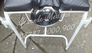 harga gynecology bed gm8301