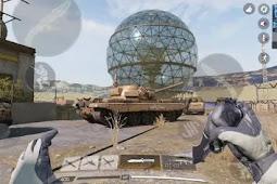 Call Of Duty Mobile Season 4 Public Test Build , Perk Baru, Peta lainnya