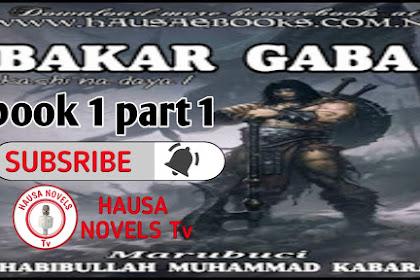 BAKAR GABA Part 2D