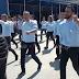"""Ιωάννινα:Τραγούδησαν το  """"Μακεδονία ξακουστή """" και καταχειροκροτήθηκαν ![βίντεο]"""