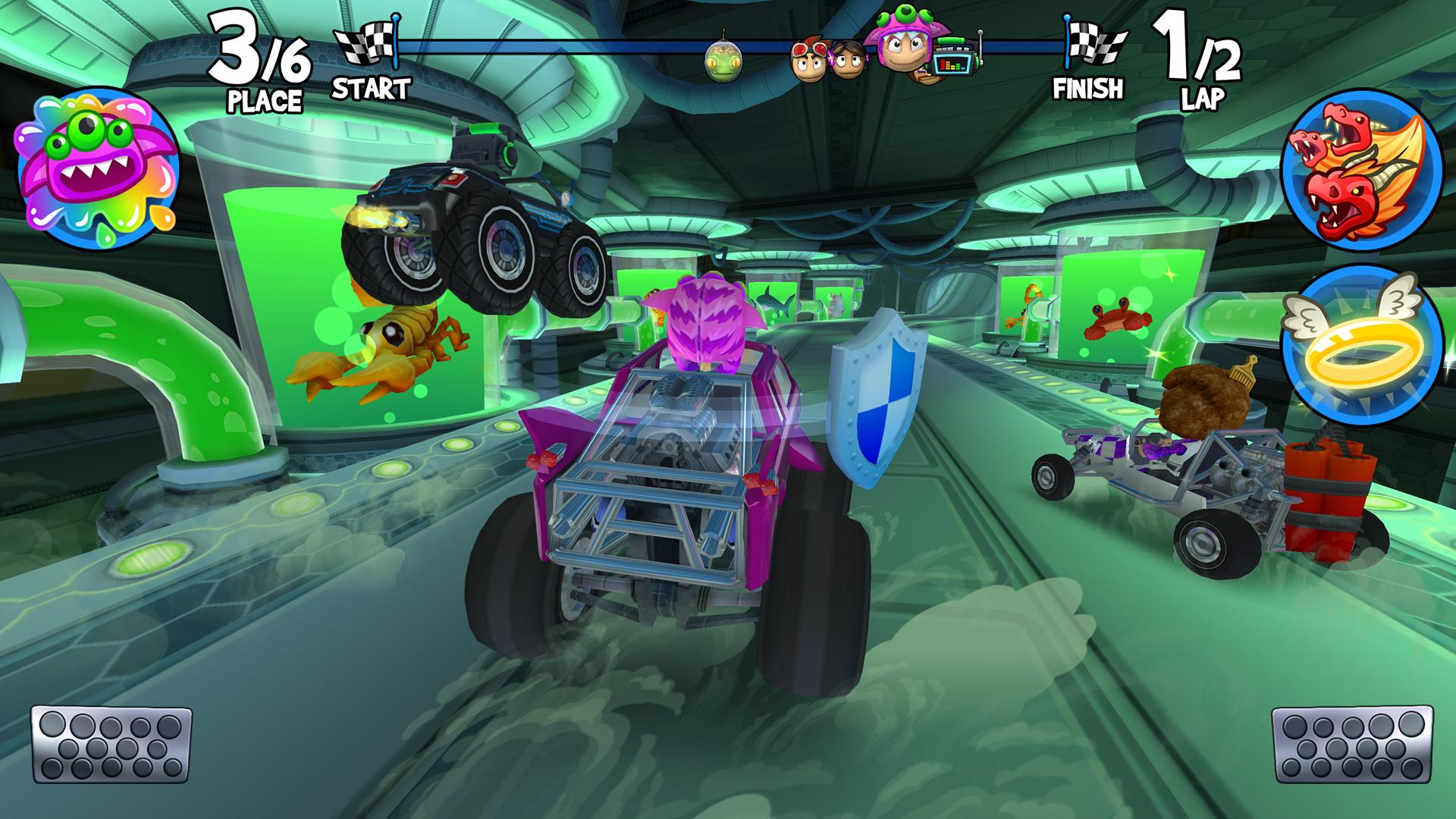 beach buggy racing 2 pc download