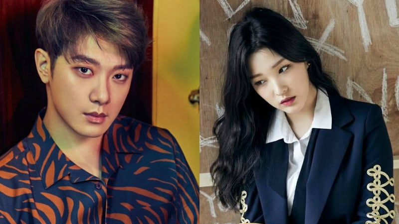 Koreai hírességek, akik randevúznak