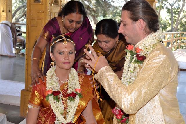 Hindu Marriages