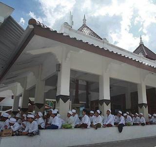 Pondok Pesantren Langitan, Tuban