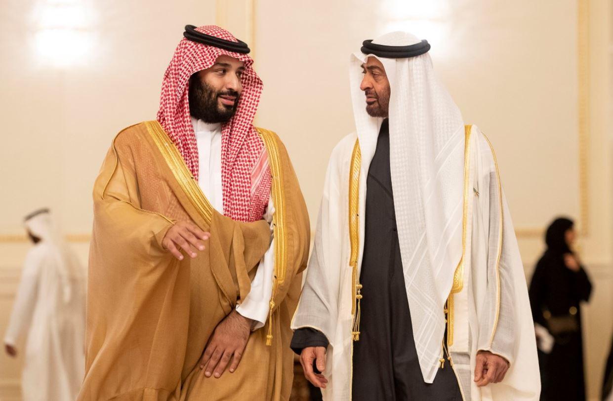 زيارة محمد بن زايد إلى الرياض Riyadh لتعزيز التضامن العربي والتأكيد على متانة العلاقات بين السعودية والإمارات