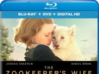 The Zookeeper's Wife (2017) Full HD Subtitle Indonesia