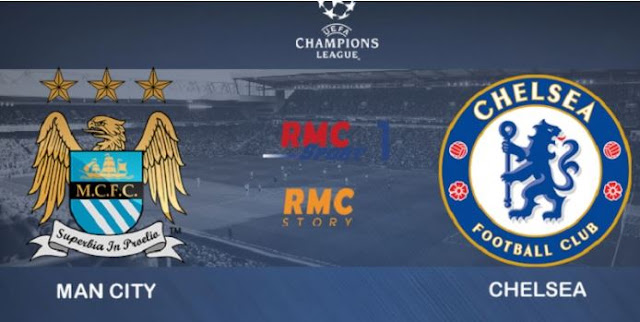 2021 Champions League Final: Which channel to watch? Streaming ...