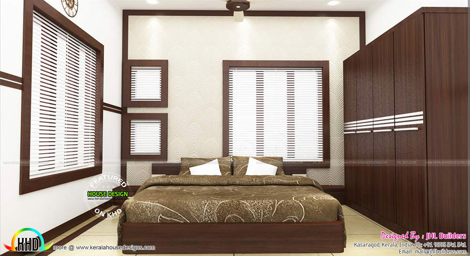 Home Design N Style Elevation : Interior designs and elevation of modern home kerala