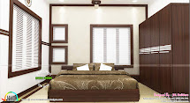 Bedroom Interior Design Elevation