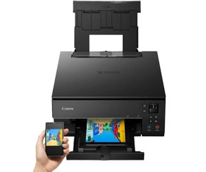 Canon PIXMA TS6350 Printer Driver
