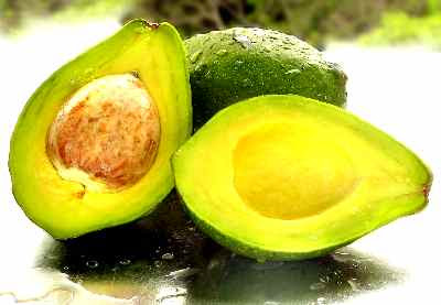 Avocado for fetal growth