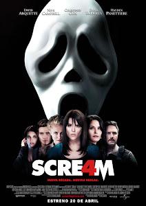 Scream 4 / Scre4m: Grita de Nuevo