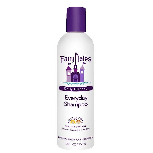 Fairy Tales Shampoo