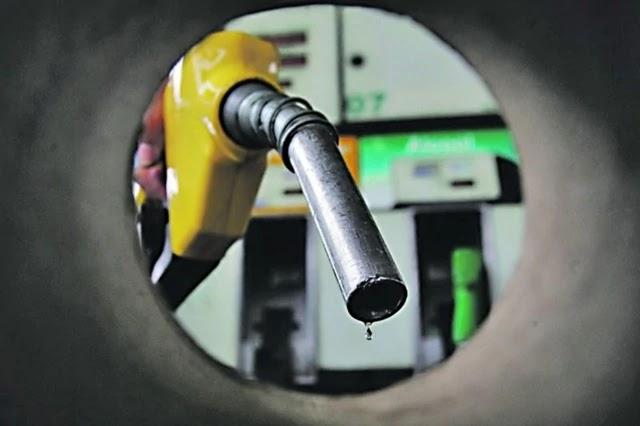De acordo com a estatal a elevação no preço do litro do combustível acontece em razão da evolução da alta do petróleo e escalada do dólar, que atingiu o maior valor nominal da história