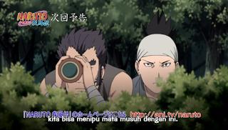 Naruto Shippuden Episode 490 Sub Indo