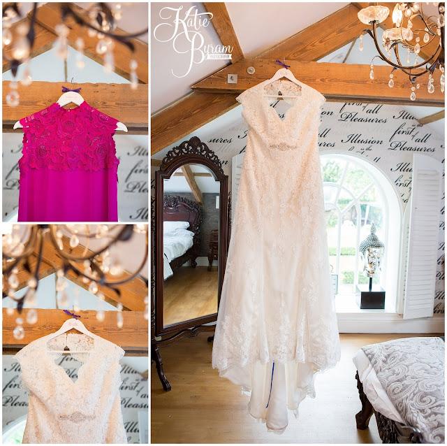 wedding dress, maggie sottero, YAP bridal boutique, woodhill hall, northumberland wedding venue, woodhill hall wedding photographs, woodland wedding, otterburn wedding, katie byram photography,
