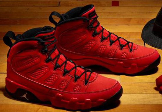 700ae9d0a9a560 ajordanxi Your  1 Source For Sneaker Release Dates  Air Jordan 9 ...
