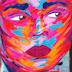 2400 photos de 10 000 pas street art à Paris
