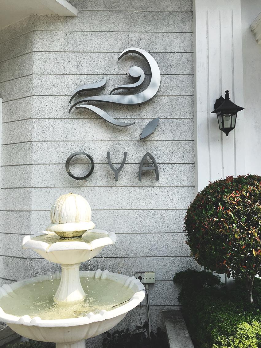 Review Oya Clinic Oxygen Peel & V Shape Contour