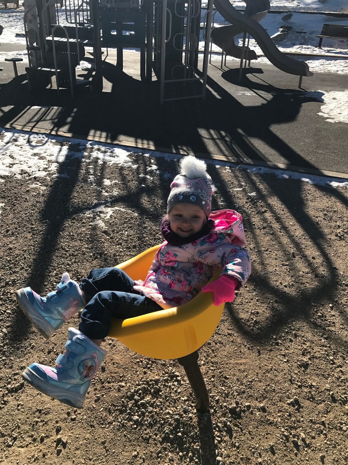 New Years Weekend at YMCA of the Rockies: Estes Park ...