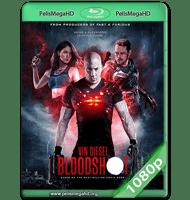 BLOODSHOT (2020) WEB-DL 1080P HD MKV ESPAÑOL LATINO