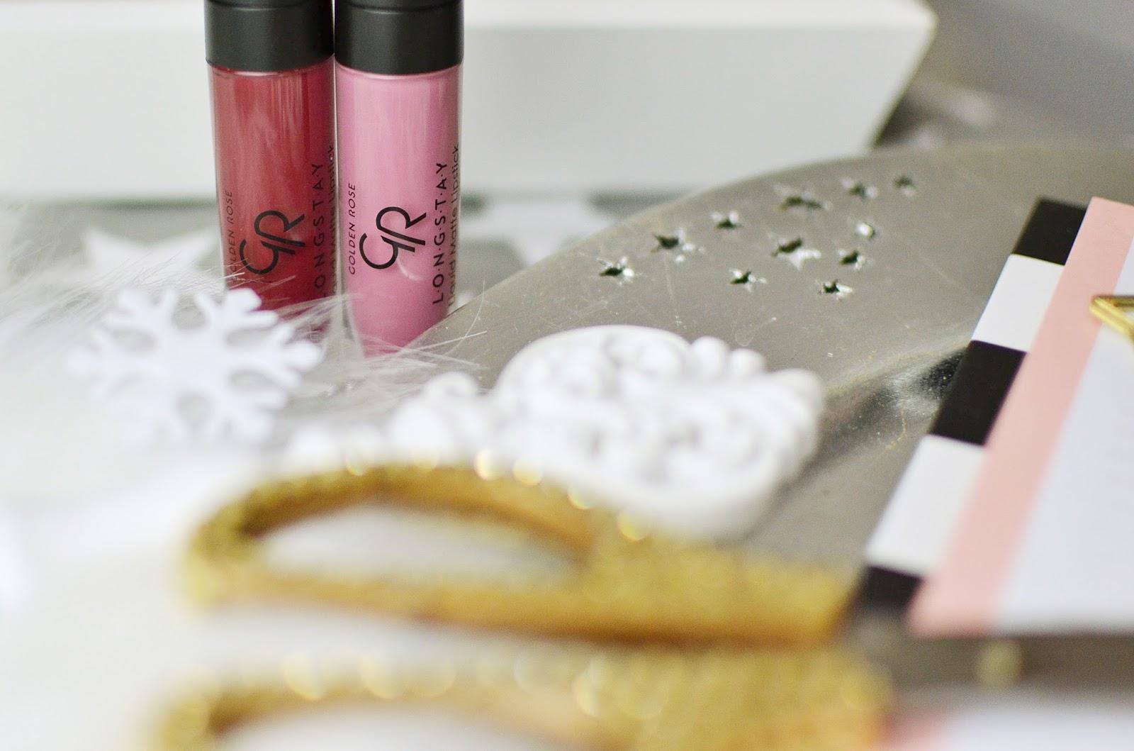 haul kosmetyki makijaż