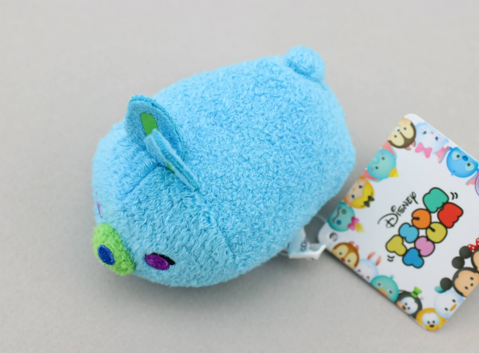 toy story 4 tsum tsums bunny