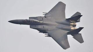 South Korea Fires Warning Shots at Russian Military Aircraft*