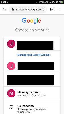 buat akun gmail gratis