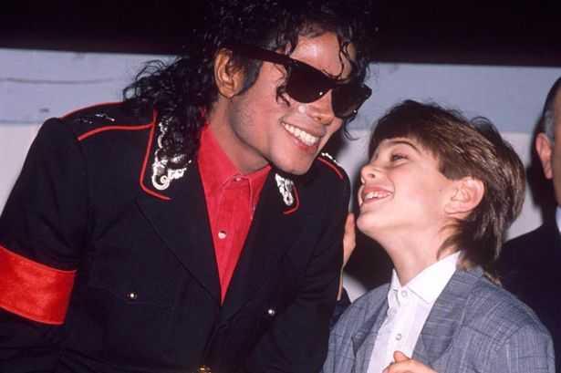 Leaving Neverland Michael Jackson James Safechuck review