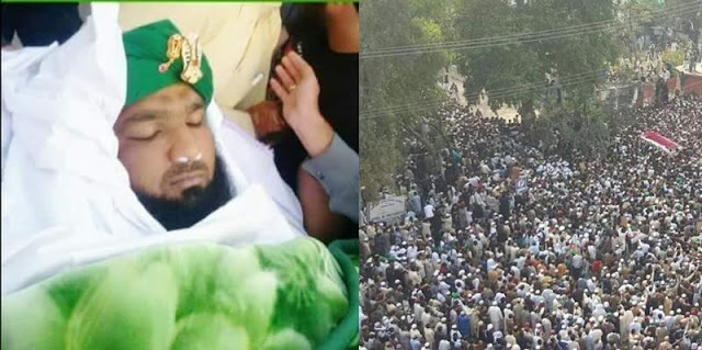 Pembela Rasulullah Wafat Dihukum Mati, 6 Juta Muslimin Shalatkan Jenazahnya